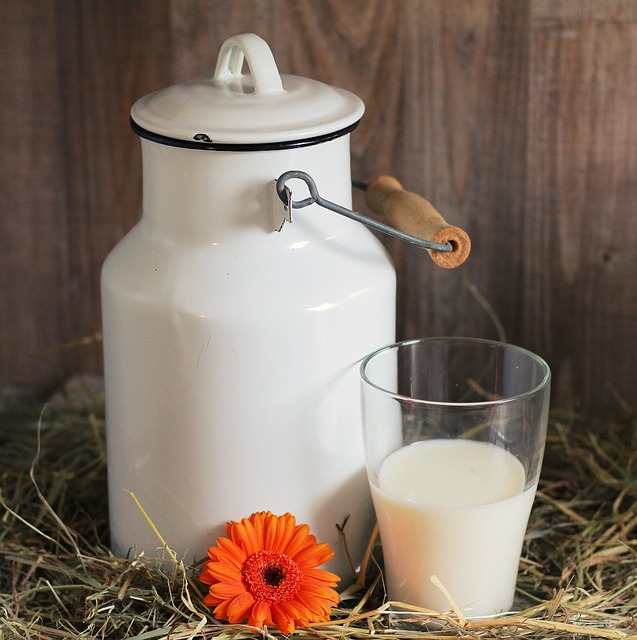 Sour Milk – Don't Toss it Out!