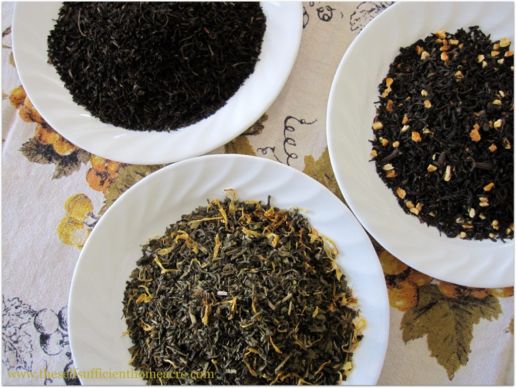 Loose Leaf Tea for Frugal Caffeine Lovers