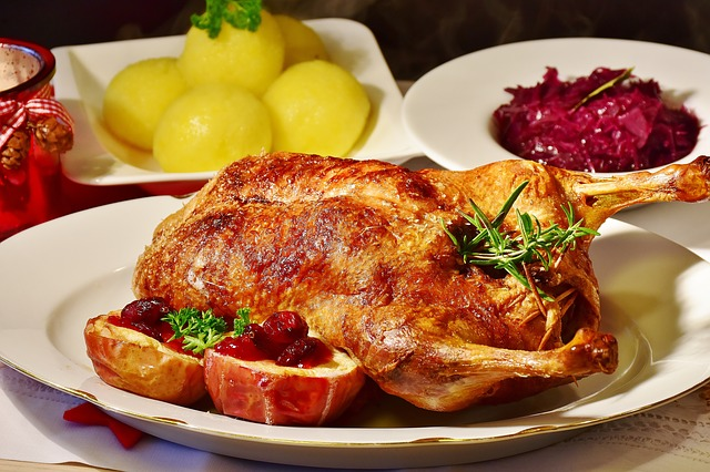 Roast duck - Raising ducks for meat