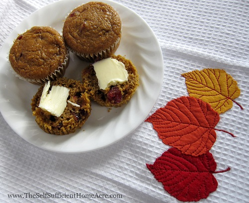 Time for Autumn Goodies! - The Self Sufficient HomeAcre