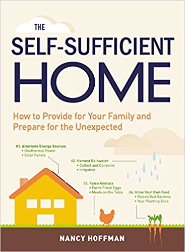 The Self-Sufficient Home ~ a Book Review