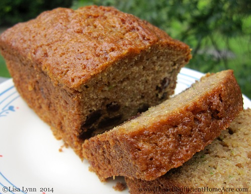zucchini pineapple bread the best way to eat a zucchini