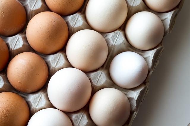 Too Many Eggs?