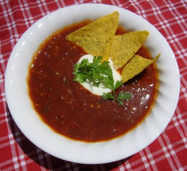 mango habanero chili