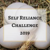 Self Reliance Challenge 2019 200x200