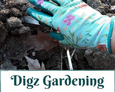 Digz Gardening Gloves Review
