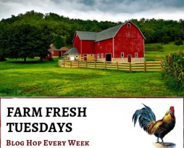 Farm Fresh Tuesdays