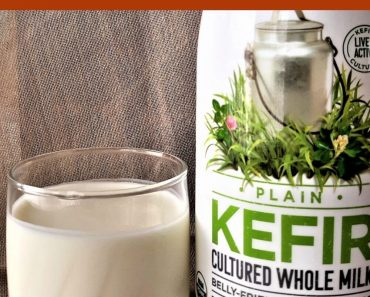 How to Make an Easy Batch of Milk Kefir