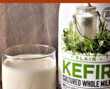 How to Make an Easy Batch of Milk Kefir
