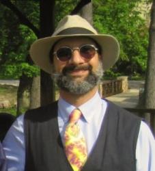 Dr. Tom Lombardo